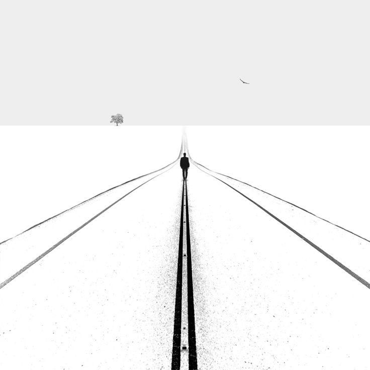 To ... by Hossein Zare, via 500px