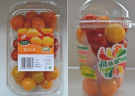 belgian snack tomatoes