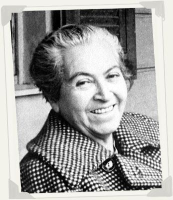 """Gabriela Mistral, poet - """"You shall create beauty not to excite the senses  but to give sustenance to the soul. """""""