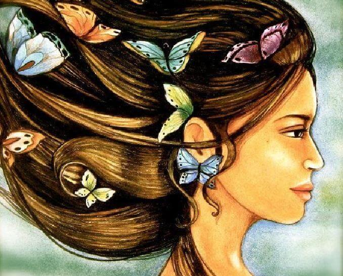 El cerebro de la mujer después de los 40 es fabuloso. Cada año de su vida actúa como un fertilizante de conexiones neuronales que favorecen el crecimiento