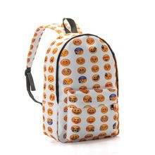 Canvas Backpack For Teenager Girls Cute Emoji Printing School Bags Children Casual Women Laptop Kids Cartoon Mochila Feminina     Tag a friend who would love this!     FREE Shipping Worldwide     Buy one here---> http://fatekey.com/canvas-backpack-for-teenager-girls-cute-emoji-printing-school-bags-children-casual-women-laptop-kids-cartoon-mochila-feminina/    #handbags #bags #wallet #designerbag #clutches #tote #bag