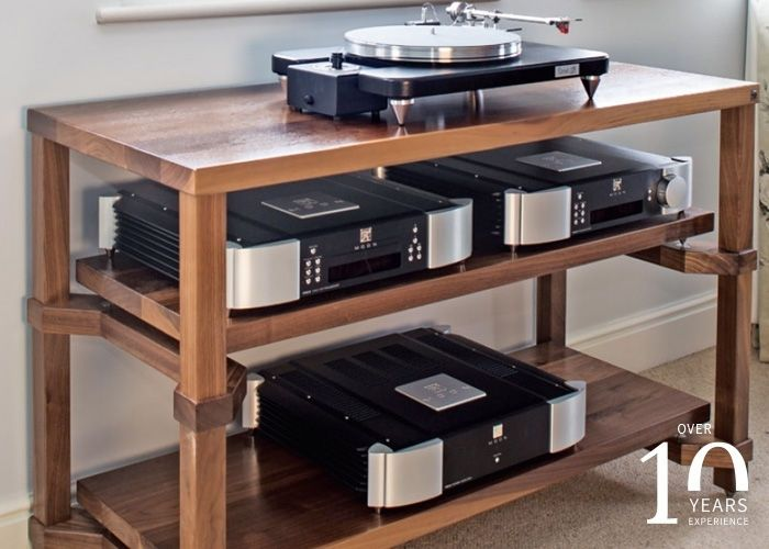 Award Winning Hi Fi Racks Audio Room Hifi Furniture Furniture