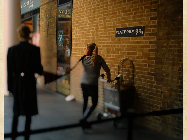 Harry Potter: London tours, walks and more