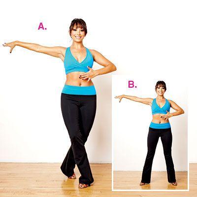 how to dance brazilian samba step by step