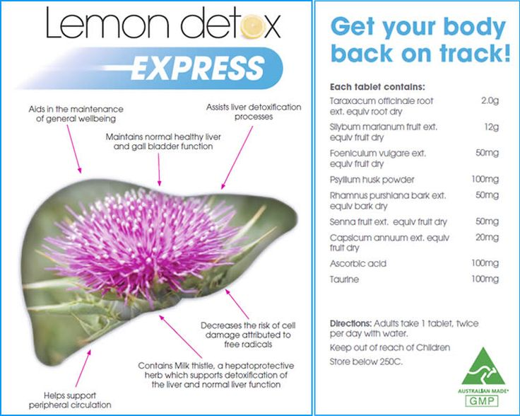 Lemon Detox Express  -  Get your body back on track   http://www.purenaturalhealth.com.au/products.php?psid=244&gtitle=detox