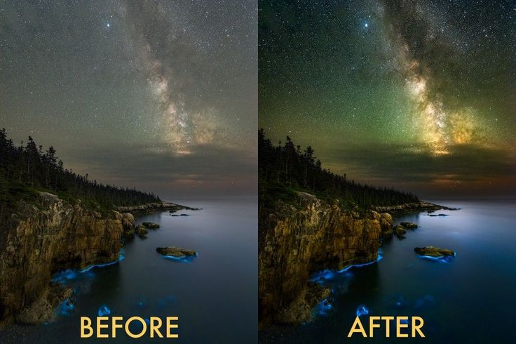 Learn How to Make Your Milky Way Photos Pop and Glow! #photography #phototips http://www.outdoorphotographer.com/blog/adam-woodworth/2016/04/learn-how-to-make-your-milky-way-photos-pop-and-glow.html