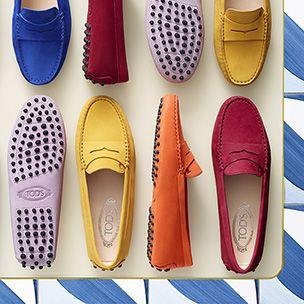Tod's Cape Bag, Sacs, Printemps-été, Shop Femme - Tod's