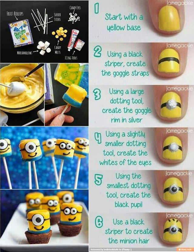 minion baby shower - Google Search