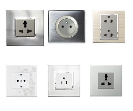 Which switches are suitable for your sweet home?
