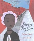 story about Phillis Wheatley