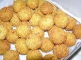 Indonesian Food Recipes - Bitter Ballen