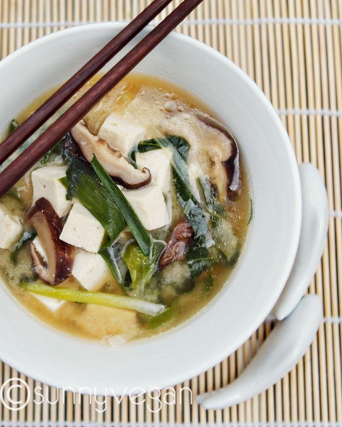 sunny-vegan-miso-soup-shiitake-mushroom-bok-shoy