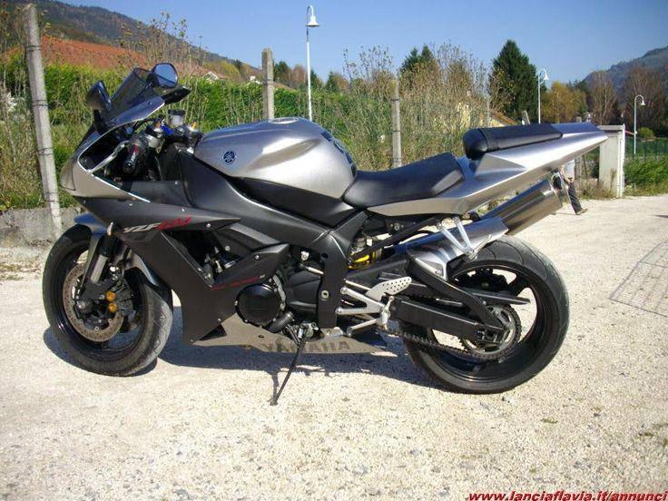 yamaha r1 2002 | Yamaha R1 2002-17522 km