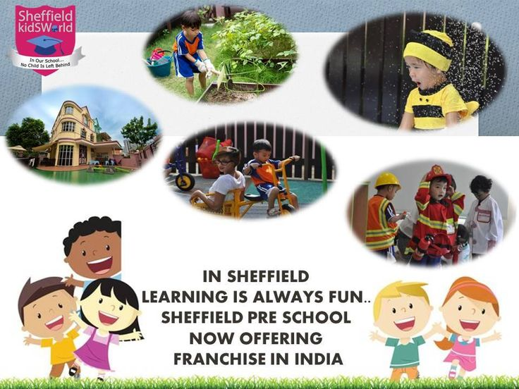 International Preschool and Childcare Licensing & Franchise Opportunity:  Singapore Early Childhood Education system is ranked top 10 in Asia. Already Singapore curriculum is ranked best in the world for Primary and Secondary education systems.   If you are an existing Pre-School and looking to change your curriculum to international standards or if you are an entrepreneur looking to invest in Pre- School Franchise, please contact us: info@franbs.com 8121 913 913 | 8885 913 913