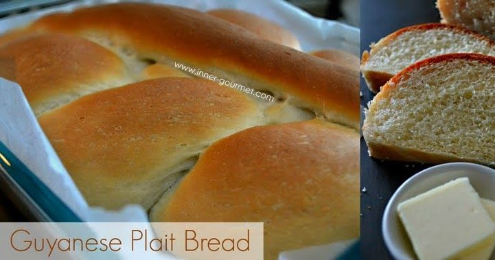 Plait bread is a type of braided bread (plait, meaning to braid or interweave) and is the most popular and frequently consumed bread ...