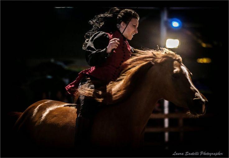 Chiara Cutugno & Lilianne - Travagliato cavalli