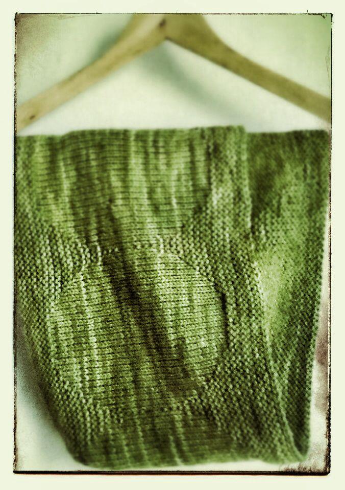 Scarf (pattern by Veera Välimäki, yarn Malabrigo Rios)