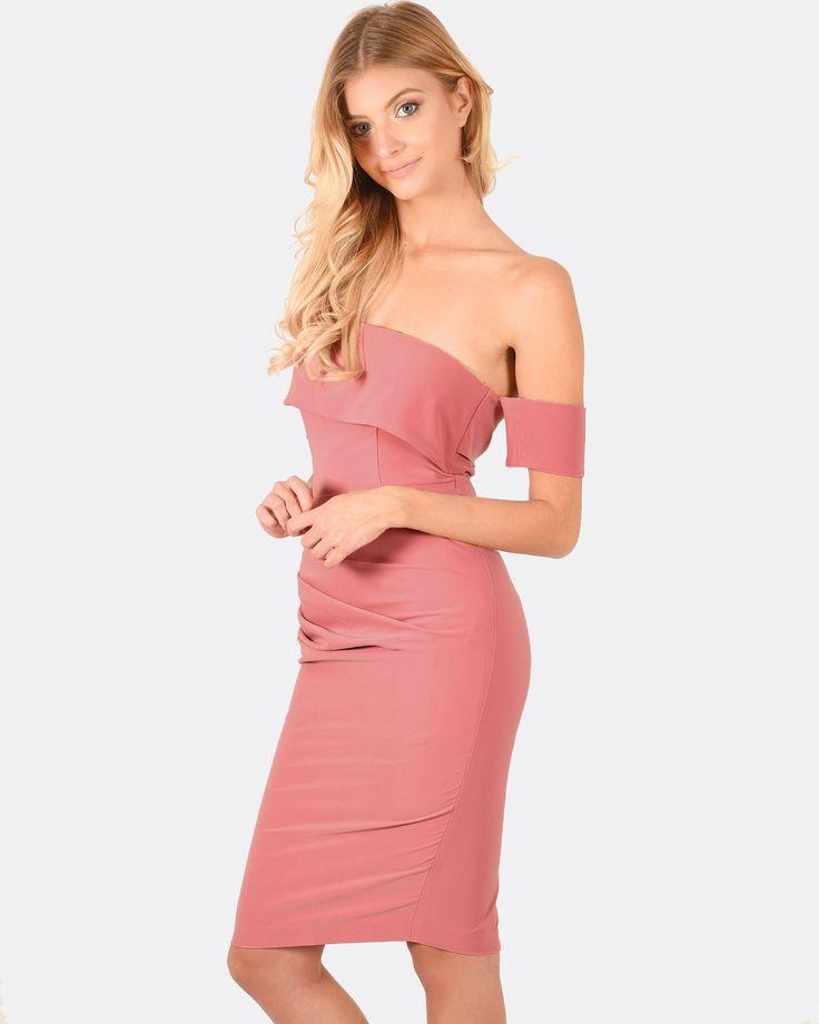 Esther Asymmetric Dress, Forcast $99.95    http://www.shopyou.com.au/ #womensfashion #shopyoustyle