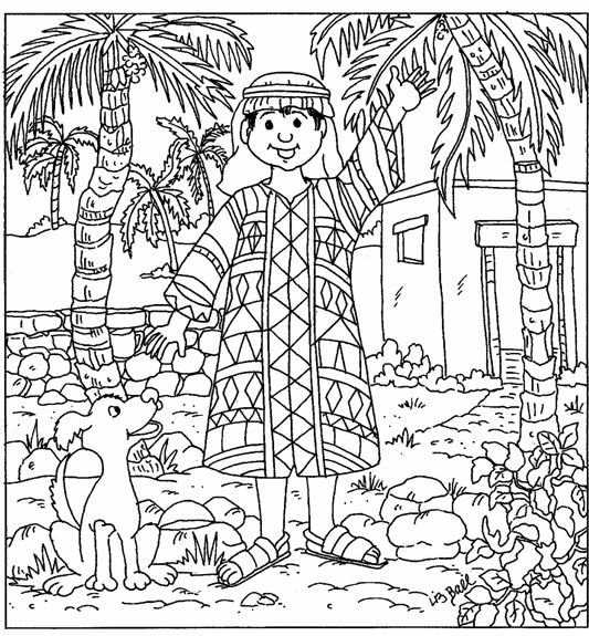 33 Best Images About Coloring Bible Ot Genesis On Free Coloring Pages Joseph Coat Many Colors