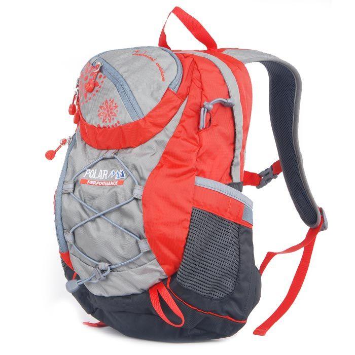 Рюкзак П1586 (оранжевый), цена 4180 рублей – купить в интернет магазине PolaShop