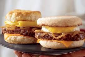 McDonald's Restaurant Copycat Recipes: Biscuits