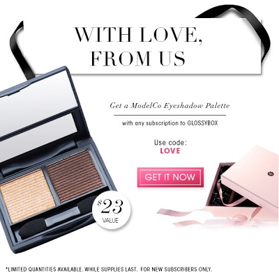 The Whimsical Momma: Hurry! GlossyBox Promo Code - June 2013