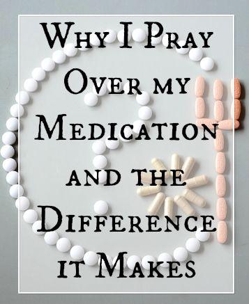 #prayer #pray #medication