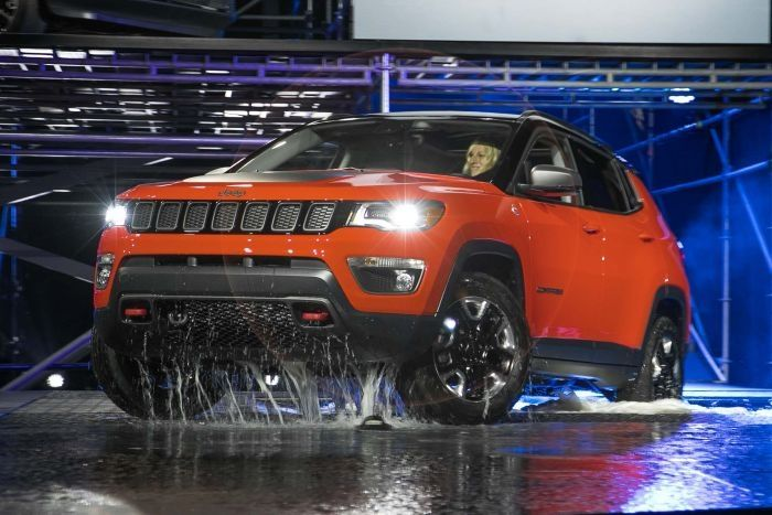 2018 Jeep Patriot Mpg Specs and REview