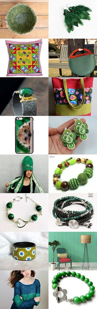 We miss the spring 2 ... by poletsy on Etsy--Pinned+with+TreasuryPin.com