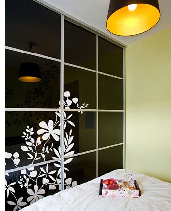 Latest sunmica trends for bedroom wardrobe google search for Door design sunmica