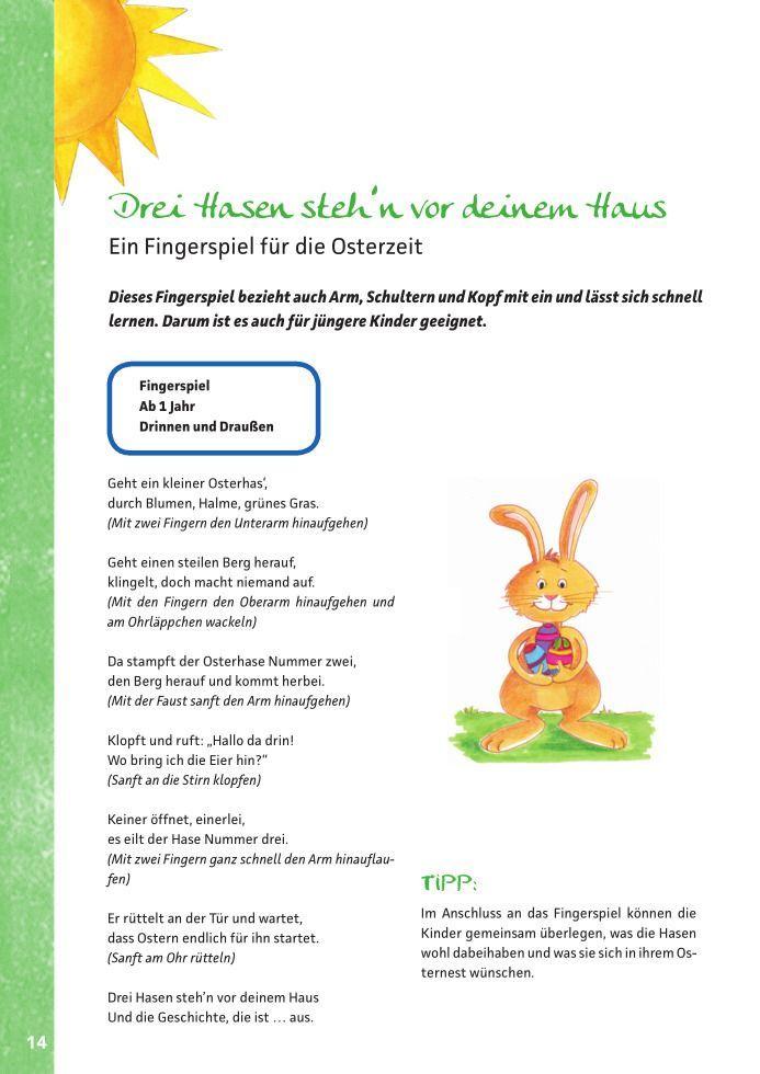 Blick Ins Buch In 2020 Mit Bildern Morgenkreis Ideen Ostern Lieder Ostern Kinder