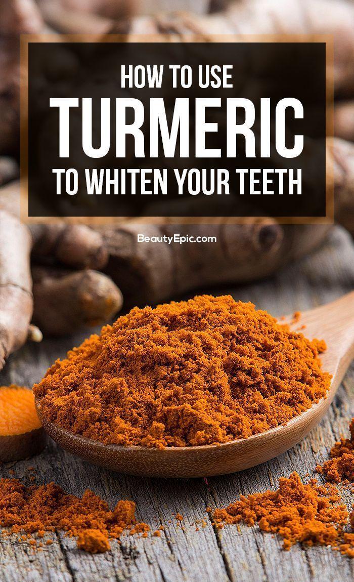 Fanatical Teeth Whitening Baking Soda #toothandnai…