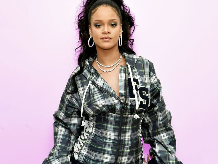 How 30-Year-Old Rihanna Changed The Music Industry