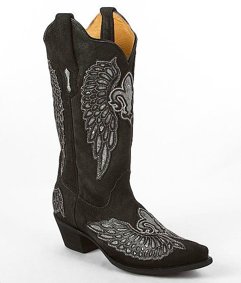 Corral Goldsmith Cowboy Boot