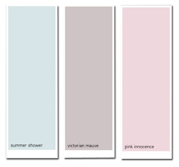 Pastel Color Palette: Soft Cozy & Warm Pastel Color Palette