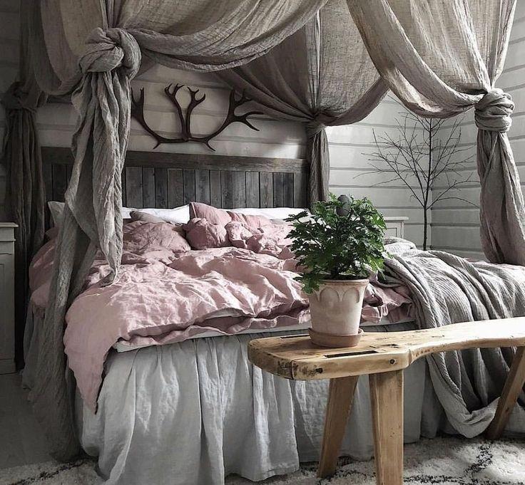 enchanting romance romantic bedroom ideas | 10 Romantic Bedroom Ideas for Couples in Love | Bedroom ...