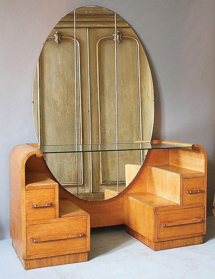 Shutterstock Wikimedia Materiay Prasowe Artdeco Interior Design Interiordesign Decorations Mirror Brown Bedroom Old Vintage