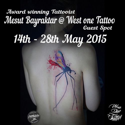 Award winning tattooist Mesut Bayraktar visiting West One Tattoo. He will be tattooing here from 14th May to 28th May. We are taking bookings now. Connect with mesut @bayraktarmesut          Please contact us for bookings. fb/w1tattoo, westonetattoo@gmail.com, 074 75 255 655 #westonetattoo #hitchhikeink #london #londontattoo #tattoolondon #londoner #londonstreet #tattoome #tattoo4life #yolo #summer #tattoolovers #freetime
