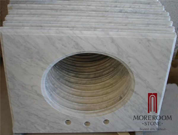 countertop marble: