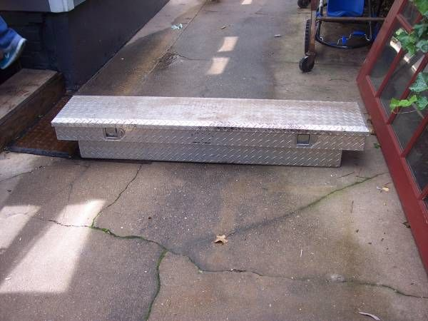 Tool Box for Truck by United Welding (midtown) $105