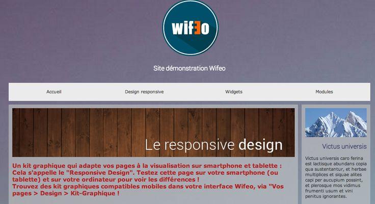 17 best images about wifeo cr er un site gratuitement on pinterest design design - Reposez vous dans un hamac design ...