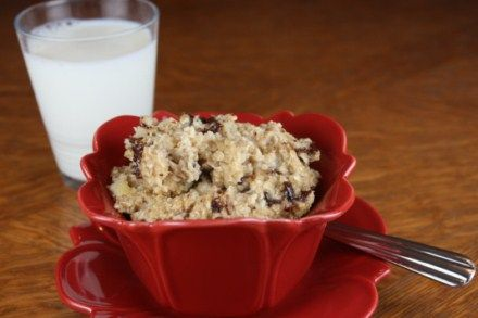 Quick and Easy Breakfast Kids Will Love! Banana Baked Oatmeal