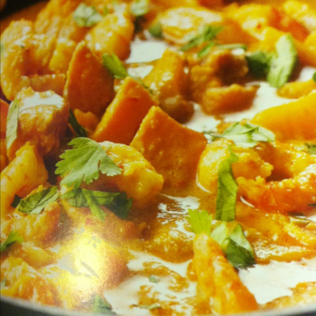 Mango curry, Nigella and Curries on Pinterest