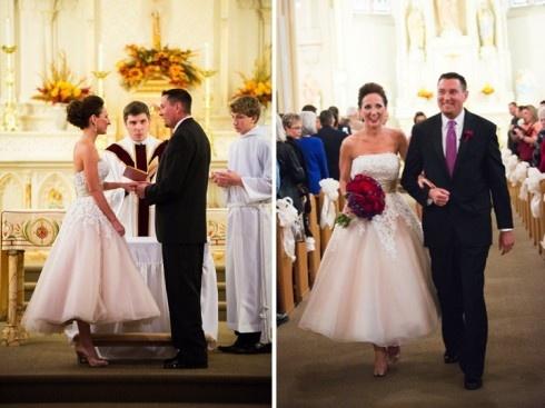 Wedding Kerri Jack St Louis Missouri Petals And Bells Florist