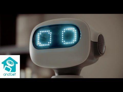 Video-Preview: Haushaltsroboter Andbot wirft Fragen auf - https://apfeleimer.de/2016/06/video-haushaltsroboter-andbot-preview-wirft-fragen-auf - RoboJesus hat ein Preview-Video ihres neusten Roboter Butlers veröffentlicht: Andbot soll Euch ähnlich einem echten Butler bei allen mögliche Aufgaben im Haushalt unterstützen. Angefangen beim Servieren von Mahlzeiten bis hin zur Kindererziehung, soll hier alles möglich sein. Das klingt jetzt all...