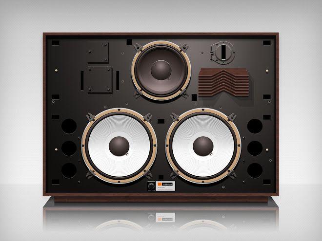 Audio lifestyle - Should be jbl...