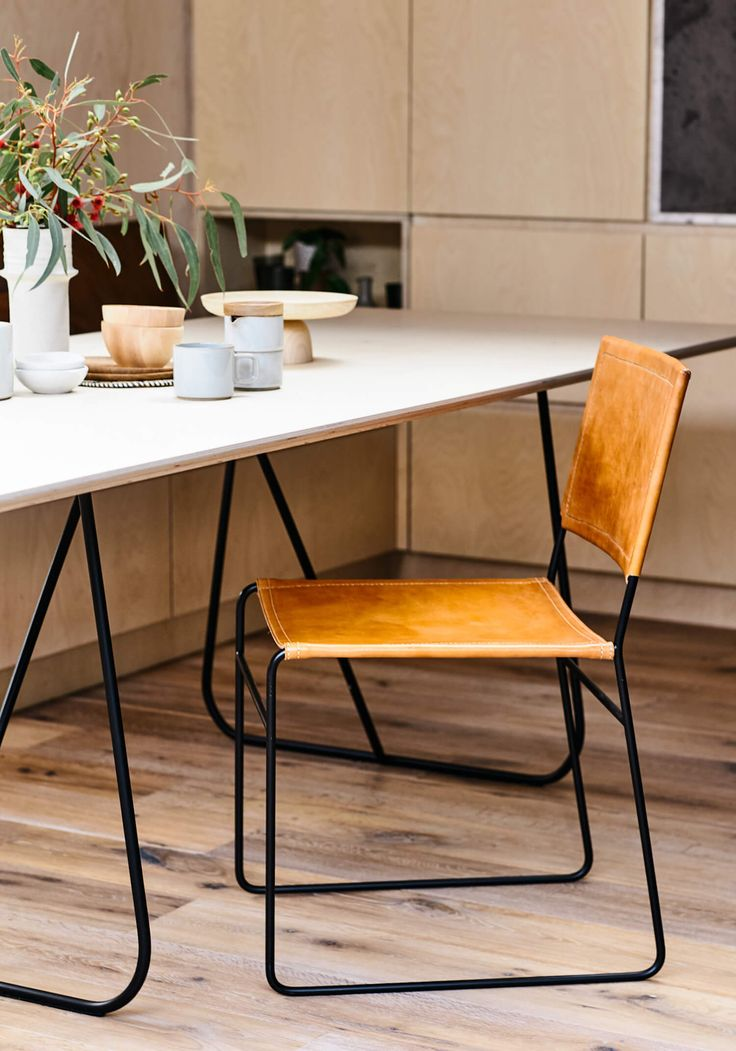 Barnaby Lane bring Scandinavian Style to a Richmond Home   Est Living