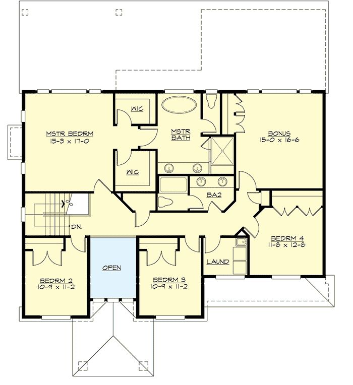 Modern Dream Home with Giant Master Suite - 23611JD | 2nd Floor Master Suite, Bonus Room, Butler Walk-in Pantry, CAD Available, Den-Office-Library-Study, Luxury, Modern, Northwest, PDF, Photo Gallery, Premium Collection | Architectural Designs