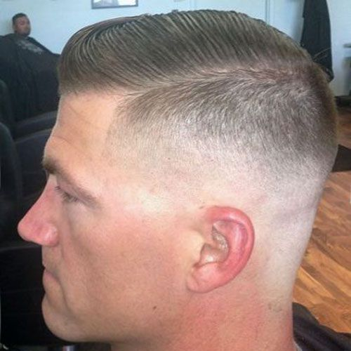 Best Marine Haircut