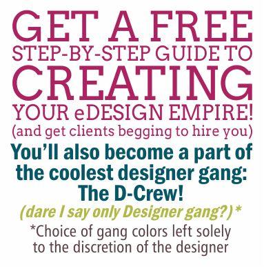 Free Interior Design Business Tools
